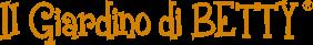 Il Giardino di BETTY Logo