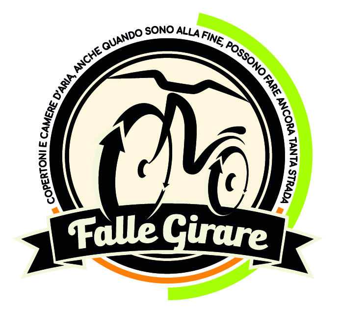 logo Falle Girare